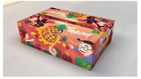 包装设计怎样做的更加有创意