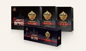 汉字在传统包装设计中的体现